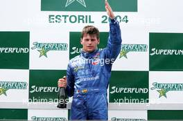 30.05.2004 Estoril, Portugal, Sunday 30 May 2004,