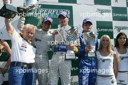 27.06.2004 Monza, Italy, Sunday 27 June 2004,