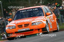 09.04.2006 Fawkham, England, 