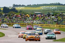 04.06.2006 Andover, England, 