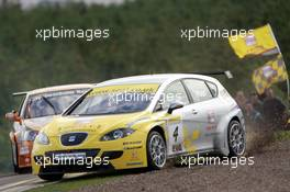 03.09.2006 Dunfermline, England, 