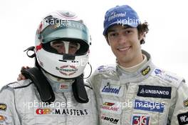 13.08.2006 Silverstone, England, 
