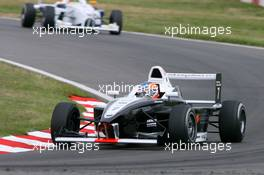 13.08.2006 Thetford, England, England, 
