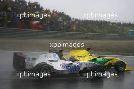 05.10.2008 Zandvoort, The Netherlands, 