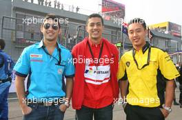 09.11.2008 Chengdu, China, 