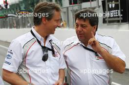 23.11.2008 Kuala Lumpur, Malaysia, 