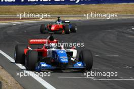 25.01.2009 Taupo, New Zealand, 