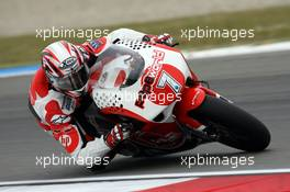25.-27.06.2009 Assen, The Netherlands, Axel Pons (ESP), Pepe World Team - 250cc World Championship, Rd. 7, Alice TT Assen
