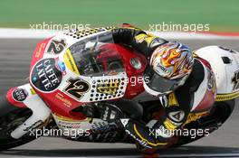 25.-27.06.2009 Assen, The Netherlands, Thomas Luthi (SUI), Emmi - Caffe Latte - 250cc World Championship, Rd. 7, Alice TT Assen