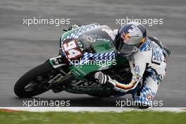 17.-19.07.2008 Oberlungwitz, Germany, Sachsenring, 125ccm, Jonas Folger (GER), Ongetta Team I.S.P.A. - MotoGP World Championship, Rd. 9, Alice German Grand Prix