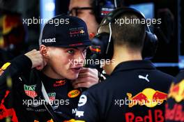 Max Verstappen (NLD) Red Bull Racing. 09.11.2018. Formula 1 World Championship, Rd 20, Brazilian Grand Prix, Sao Paulo, Brazil, Practice Day.