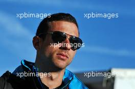 Nicholas Latifi (CDN) Williams Racing Test and Development Driver. 01.11.2019. Formula 1 World Championship, Rd 19, United States Grand Prix, Austin, Texas, USA, Practice Day.