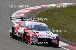 Rene Rast (GER) (Audi Sport Team Rosberg)  11.09.2020, DTM Round 5, Nürburgring GP, Germany, Friday.