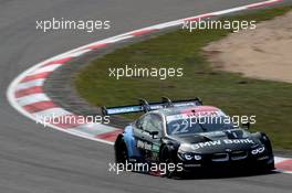 Lucas Auer (AUT) (BMW Team RMR) 11.09.2020, DTM Round 5, Nürburgring GP, Germany, Friday.