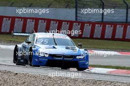 Philipp Eng (AUT) (BMW Team RMR)  11.09.2020, DTM Round 5, Nürburgring GP, Germany, Friday.