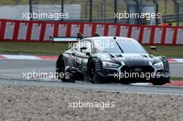 Ferdinand von Habsburg (AUS) (WRT Team Audi Sport) 11.09.2020, DTM Round 5, Nürburgring GP, Germany, Friday.