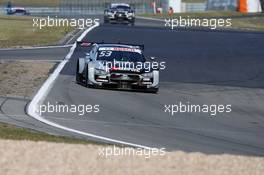 Jamie Green (GBR) (Audi Sport Team Rosberg)   12.09.2020, DTM Round 5, Nürburgring GP, Germany, Saturday.