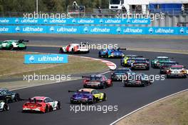 Start 12.09.2020, DTM Round 5, Nürburgring GP, Germany, Saturday.