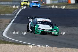 Marco Wittmann (GER) (BMW Team RMG)  12.09.2020, DTM Round 5, Nürburgring GP, Germany, Saturday.