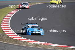 Philipp Eng (AUT) (BMW Team RMR)  12.09.2020, DTM Round 5, Nürburgring GP, Germany, Saturday.