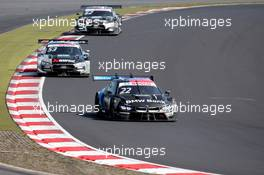 Lucas Auer (AUT) (BMW Team RMR)  12.09.2020, DTM Round 5, Nürburgring GP, Germany, Saturday.