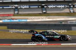 Lucas Auer (AUT) (BMW Team RMR)  18.09.2020, DTM Round 6, Nürburgring Sprint, Germany, Friday.