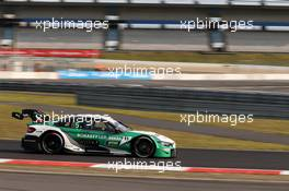 Marco Wittmann (GER) (BMW Team RMG) 18.09.2020, DTM Round 6, Nürburgring Sprint, Germany, Friday.