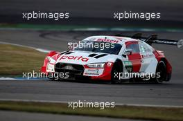 Rene Rast (GER) (Audi Sport Team Rosberg) 06.11.2020, DTM Round 9, Hockenheim, Germany, Friday.
