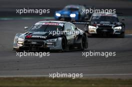 Jamie Green (GBR) (Audi Sport Team Rosberg) 06.11.2020, DTM Round 9, Hockenheim, Germany, Friday.