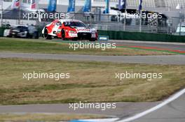 Rene Rast (GER) (Audi Sport Team Rosberg)  07.11.2020, DTM Round 9, Hockenheim, Germany, Saturday.