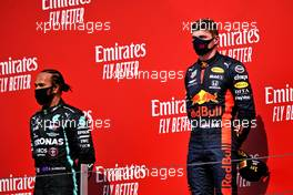 09.08.2020. Formula 1 World Championship, Rd 5, 70th Anniversary Grand Prix, Silverstone, England, Race Day.