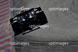 Alexander Albon (THA) Red Bull Racing RB16. 20.02.2020. Formula One Testing, Day Two, Barcelona, Spain. Thursday.