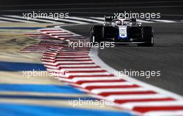 George Russell (GBR) Williams Racing FW43. 29.11.2020. Formula 1 World Championship, Rd 15, Bahrain Grand Prix, Sakhir, Bahrain, Race Day.