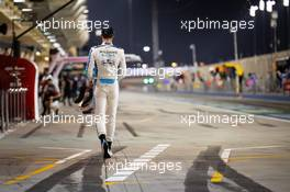 George Russell (GBR) Williams Racing. 28.11.2020. Formula 1 World Championship, Rd 15, Bahrain Grand Prix, Sakhir, Bahrain, Qualifying Day.