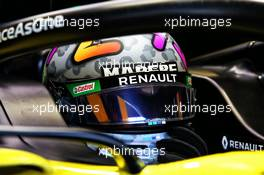 Daniel Ricciardo (AUS) Renault F1 Team RS20. 10.10.2020. Formula 1 World Championship, Rd 11, Eifel Grand Prix, Nurbugring, Germany, Qualifying Day.