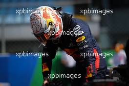 Max Verstappen (NLD), Red Bull Racing  06.09.2020. Formula 1 World Championship, Rd 8, Italian Grand Prix, Monza, Italy, Race Day.