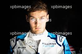 George Russell (GBR) Williams Racing. 05.09.2020. Formula 1 World Championship, Rd 8, Italian Grand Prix, Monza, Italy, Qualifying Day.