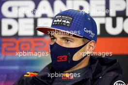 Max Verstappen (NLD), Red Bull Racing  25.10.2020. Formula 1 World Championship, Rd 12, Portuguese Grand Prix, Portimao, Portugal, Race Day.