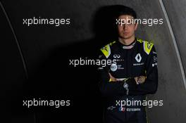 Esteban Ocon (FRA) Renault F1 Team. 12.02.2020. Renault F1 Team Season Opener, L'Atelier Renault, Paris, France, Wednesday.