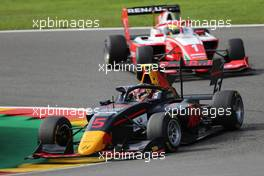 05 29.08.2020. Formula 3 Championship, Rd 7, Spa-Francorchamps, Belgium, Saturday.