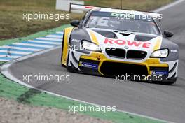 Timo Glock (GER) (ROWE Racing - BMW M6 GT3)   07.04.2021, DTM Pre-Season Test, Hockenheimring, Germany, Wednesday.