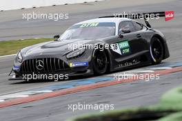 Gary Paffett (GBR) (Mücke Motorsport - Mercedes-AMG GT3)  07.04.2021, DTM Pre-Season Test, Hockenheimring, Germany, Wednesday.