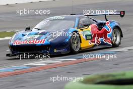 Liam Lawson  (AF Corse - Ferrari 488 GT3)   07.04.2021, DTM Pre-Season Test, Hockenheimring, Germany, Wednesday.