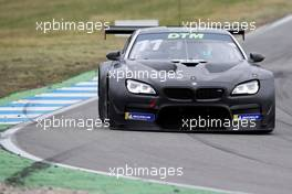 Marco Wittmann (GER) (Walkenhorst Motorsport - BMW M6 GT3)  07.04.2021, DTM Pre-Season Test, Hockenheimring, Germany, Wednesday.